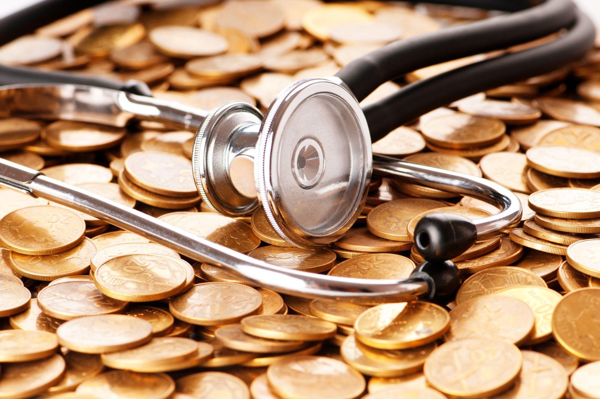 Здравоохранение получит крохи из дополнительных расходов бюджета