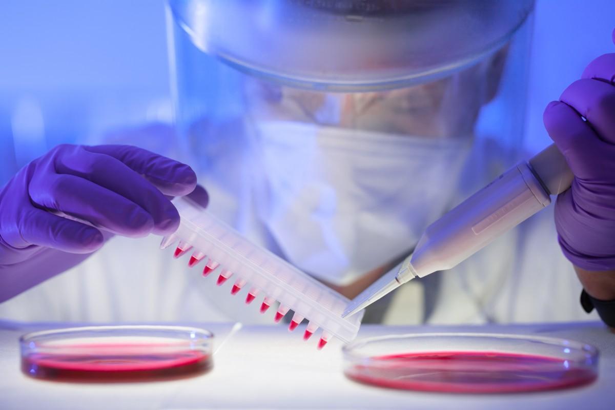 институт детской онкологии создает универсальную платформу редактирования генома