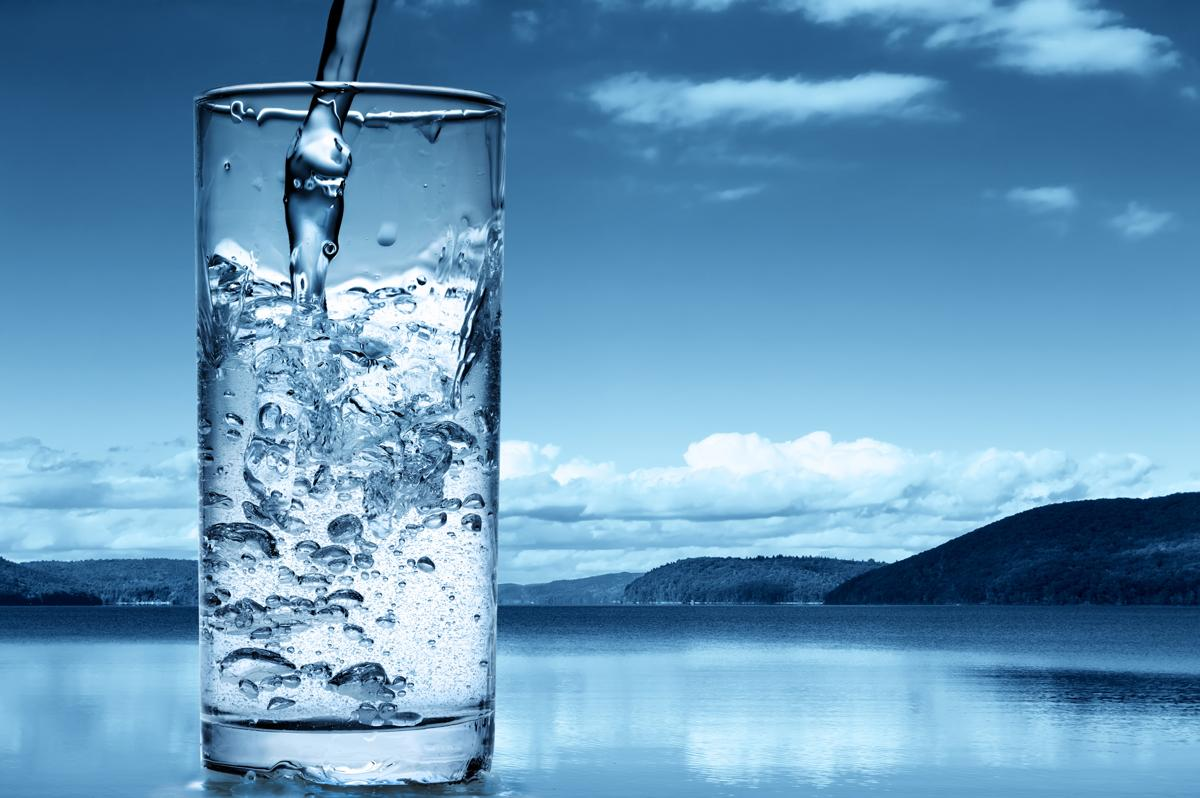 Ученые объяснили восприятие «вкуса воды»