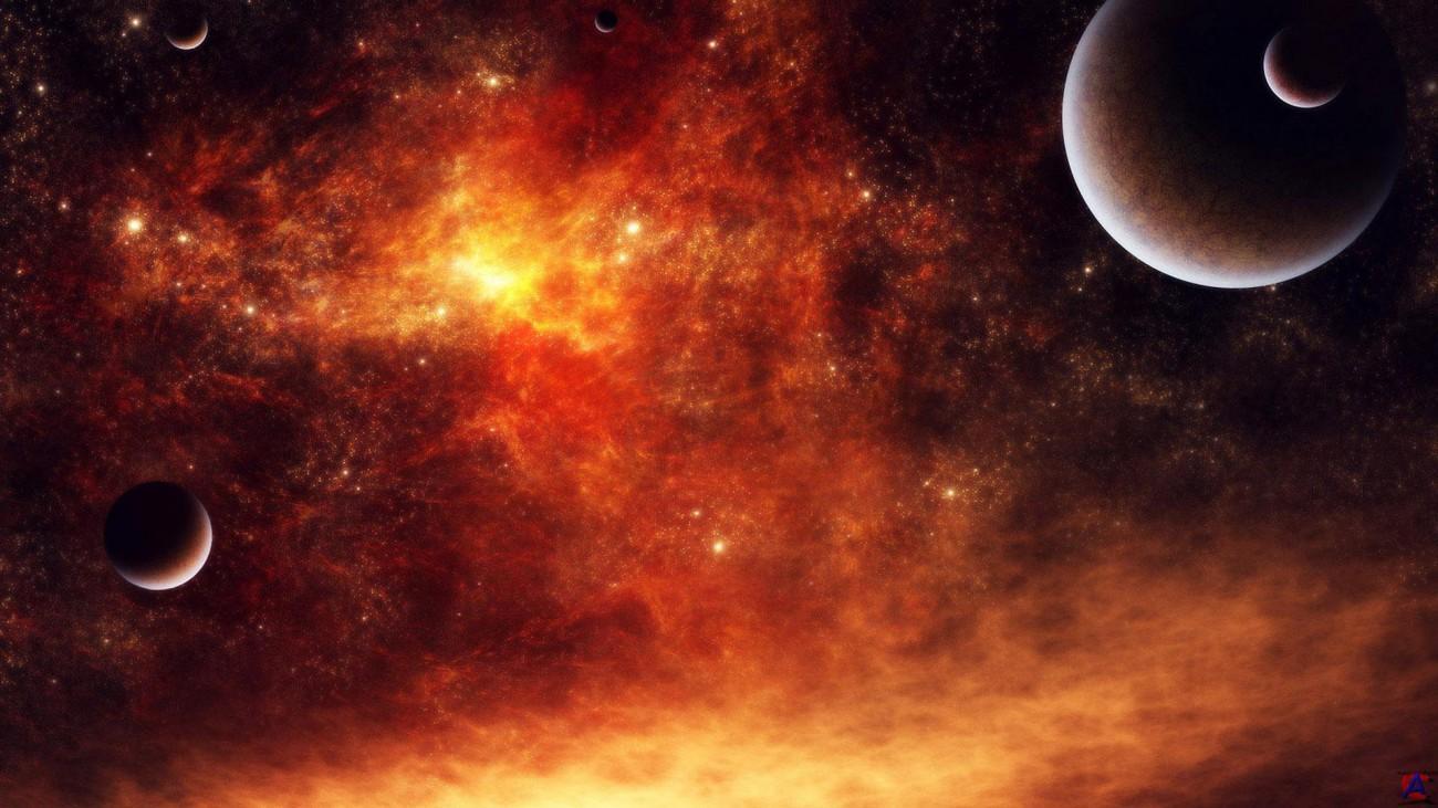 доминирующей формой жизни в космосе могут быть сверхразумные роботы