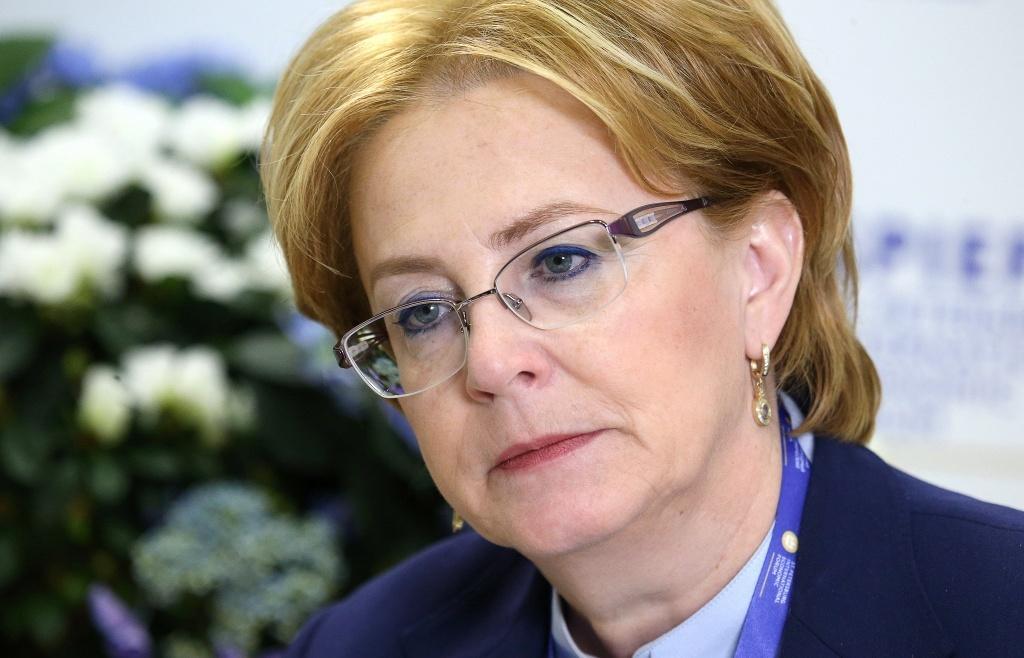 пациентские организации просят Веронику Скворцову принять стратегию по вирусным гепатитам