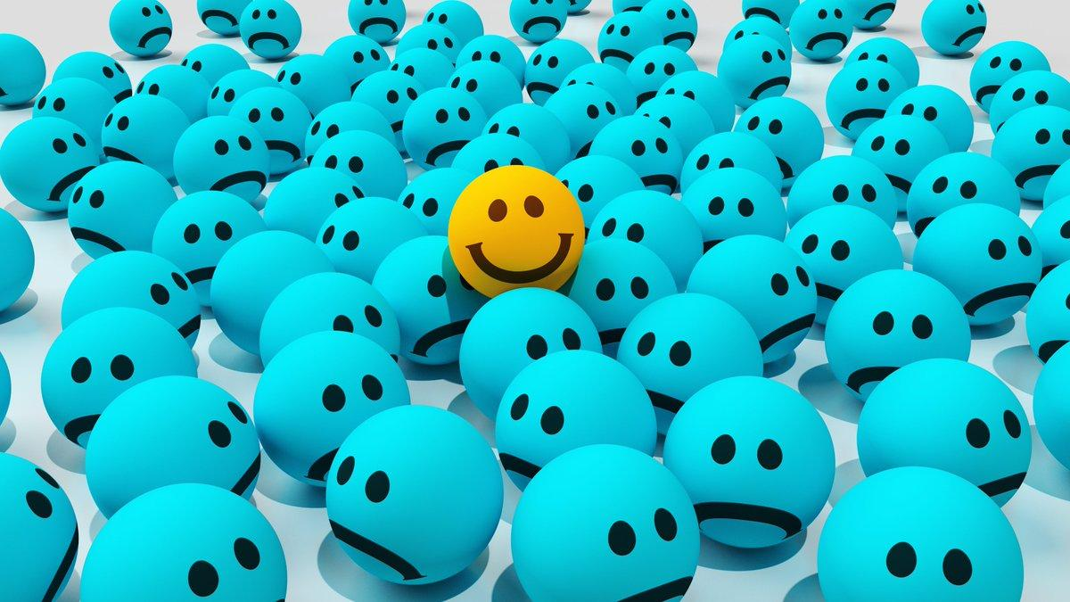 Обмани меня, если сможешь: улыбка как предиктор лжи