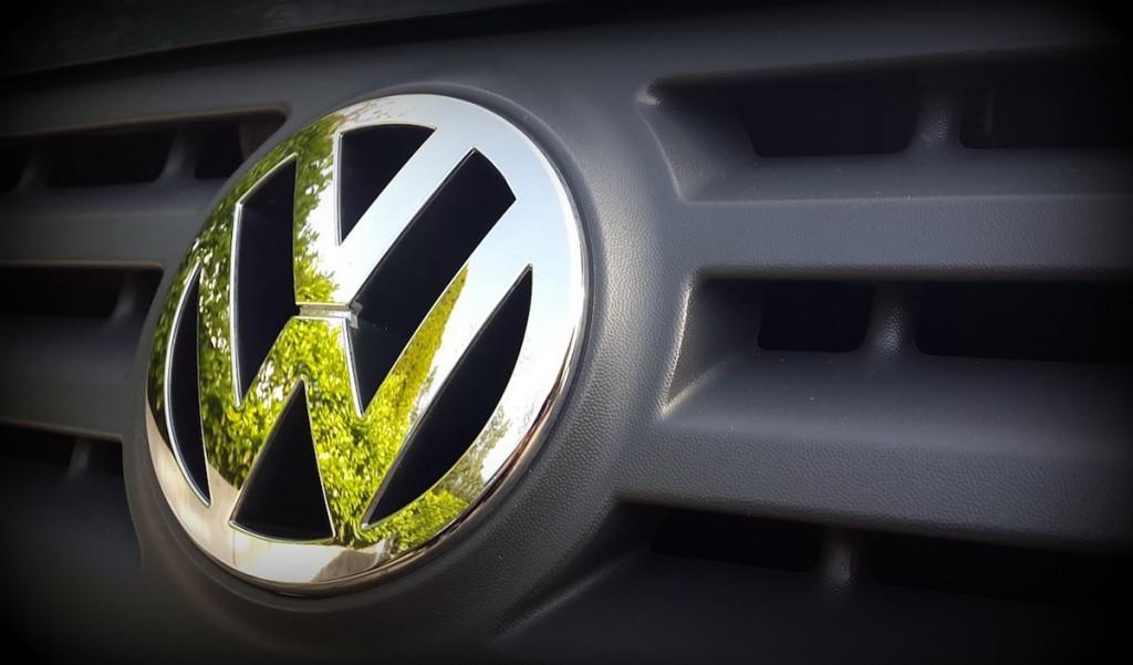Как сделать автомобили более экологичными? «Фольксваген» знает ответ!
