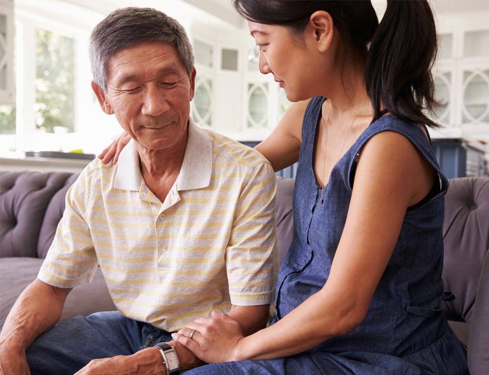 от болезни Альцгеймера стали умирать в полтора раза чаще