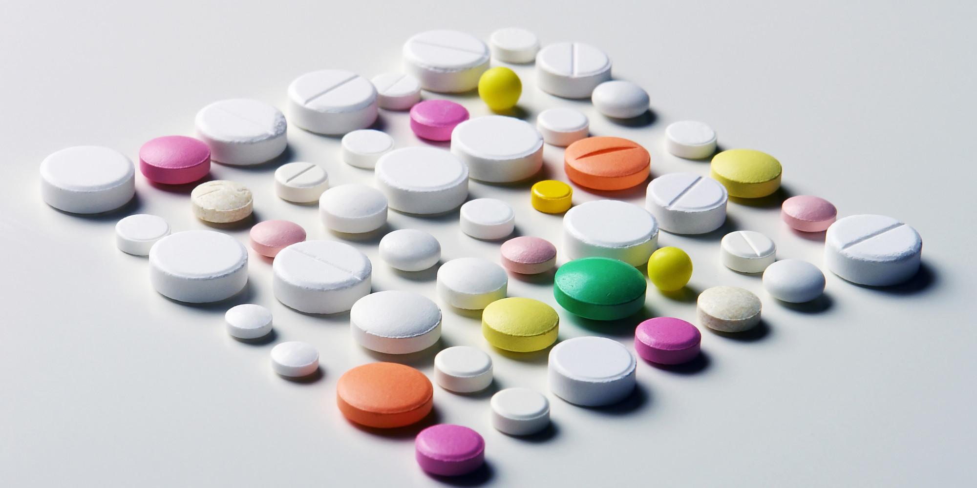 В США одобрен новый антибиотик для лечения кожных инфекций