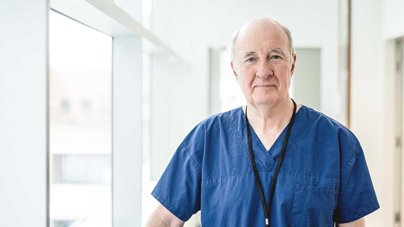 Опыт и возраст врача имеют значение