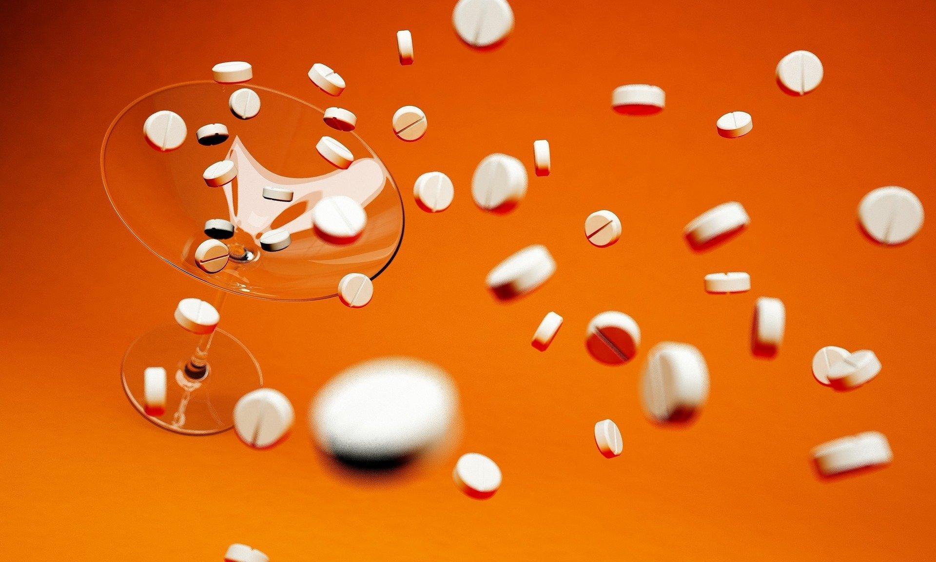 Чем нас лечат: Мексидол и другие антиоксиданты