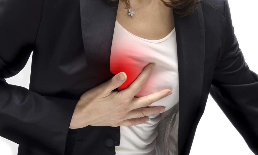 треть умерших от сердечных заболеваний — люди допенсионного возраста