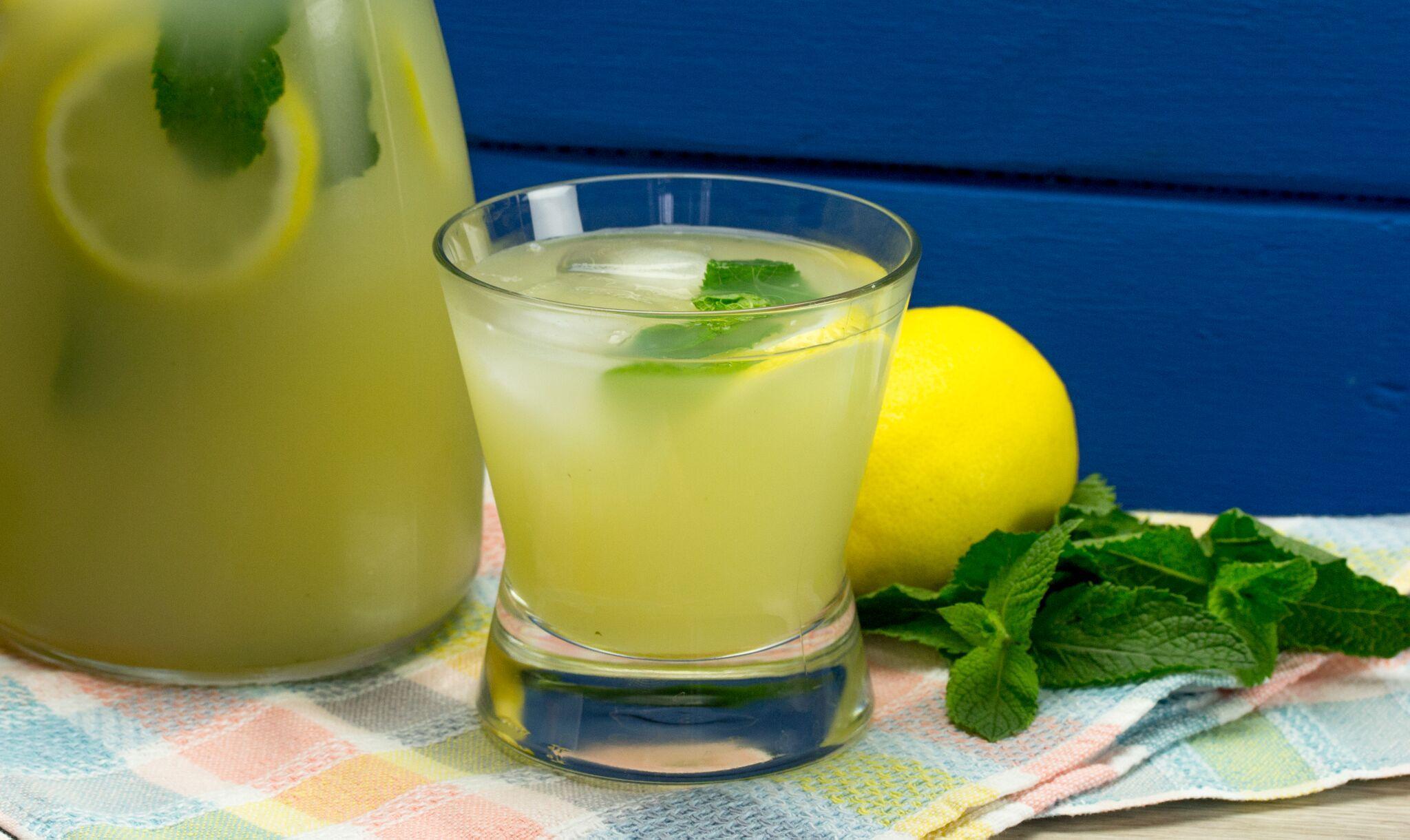 Вкус виртуального лимонада передали ударом тока в язык