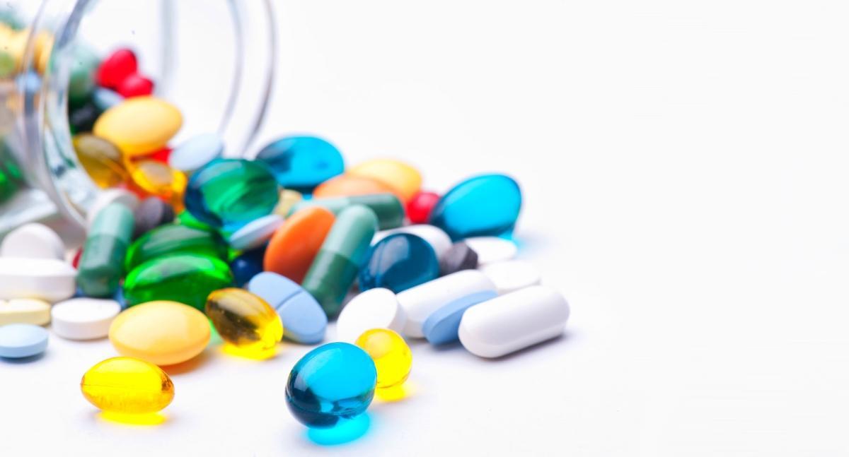 Исследована частота развития нежелательных лекарственных реакций на фоне приема антибиотиков