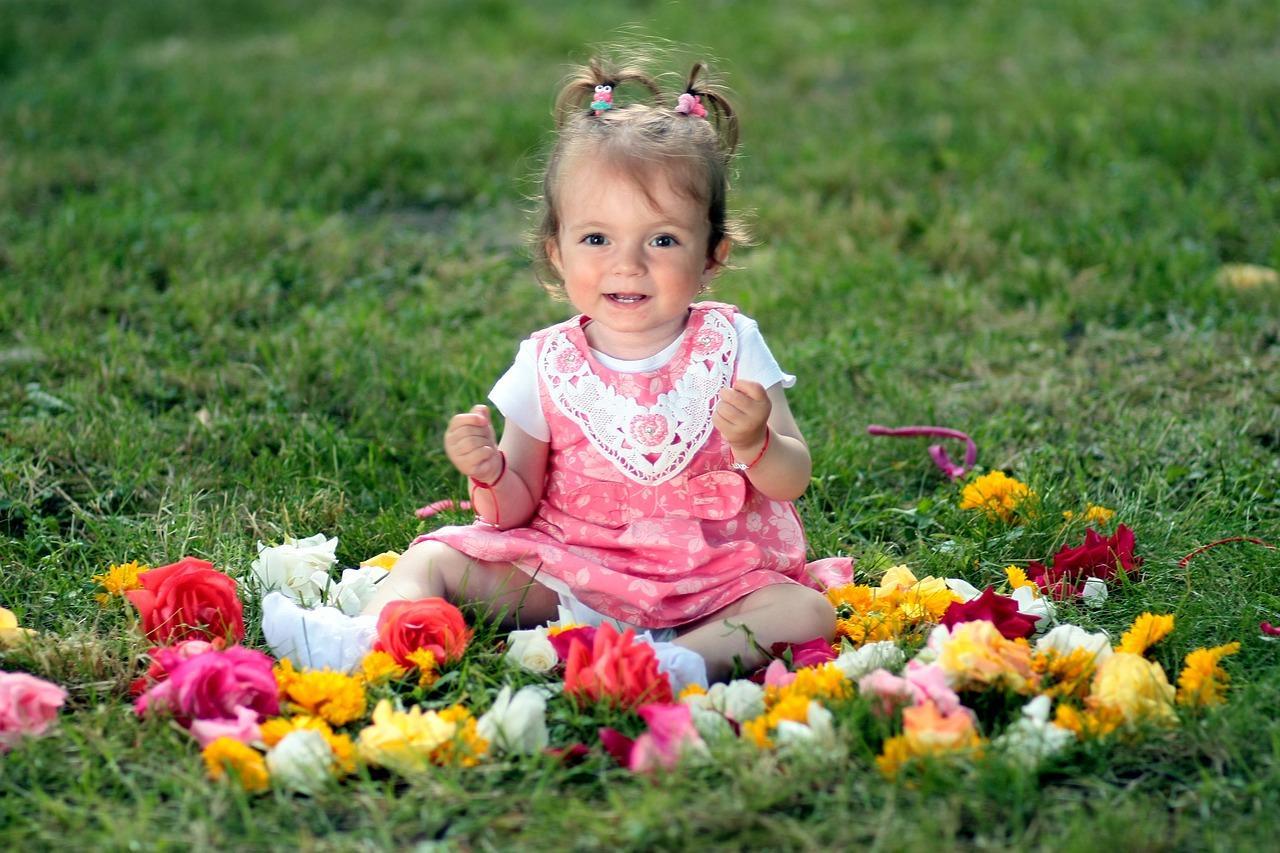 Язык влияет на мышление с младенчества