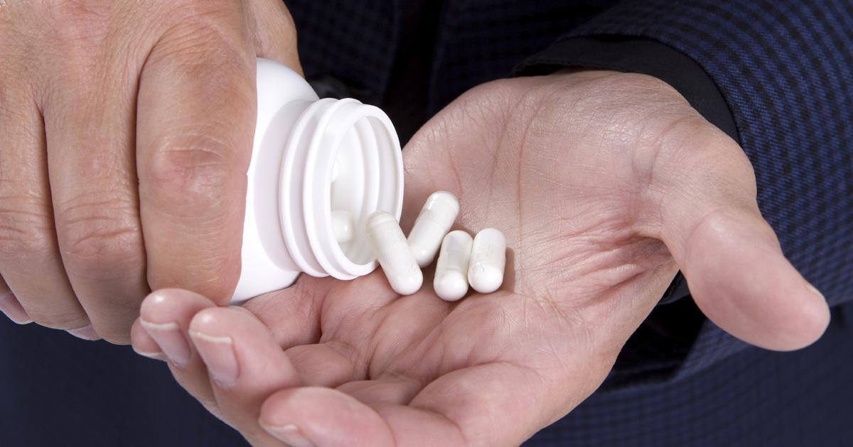 Обезболивающие оказались одними из самых популярных лекарств в России