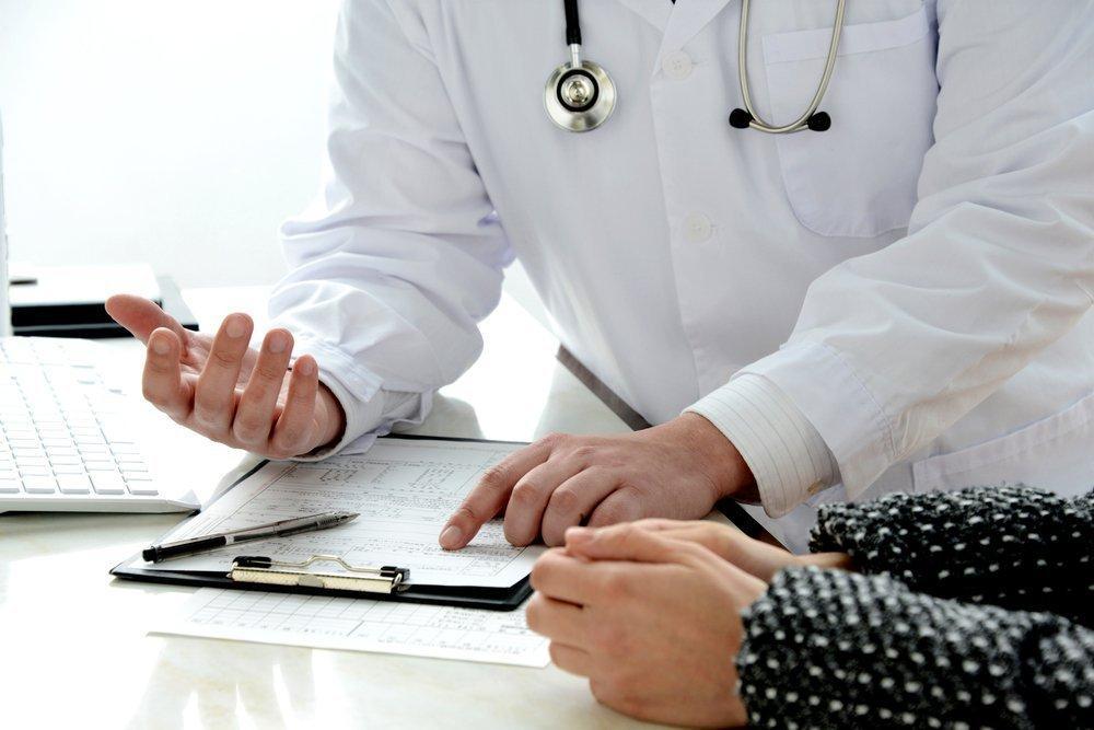 в Минздраве снова заговорили об ответственности пациентов