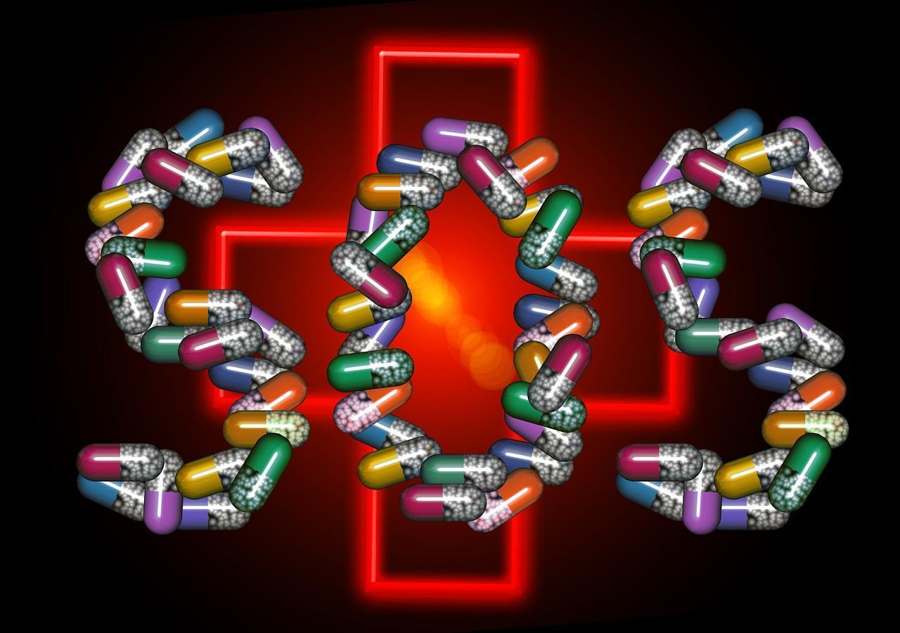 Антибиотикорезистентность может привести к потере 10 млн человек к 2050 году
