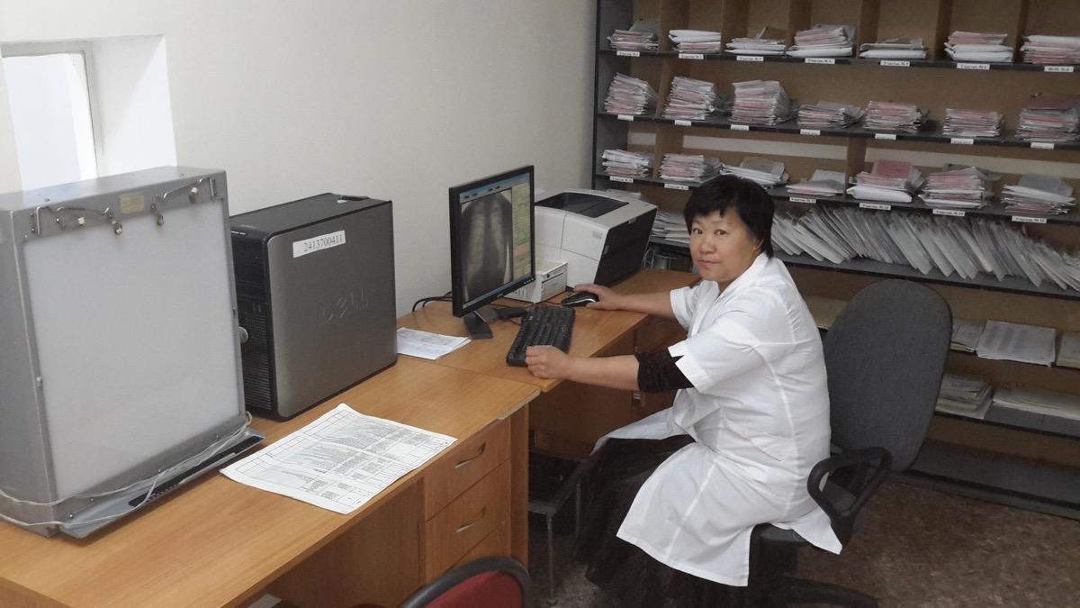 Россия недостаточно эффективно борется с туберкулезом