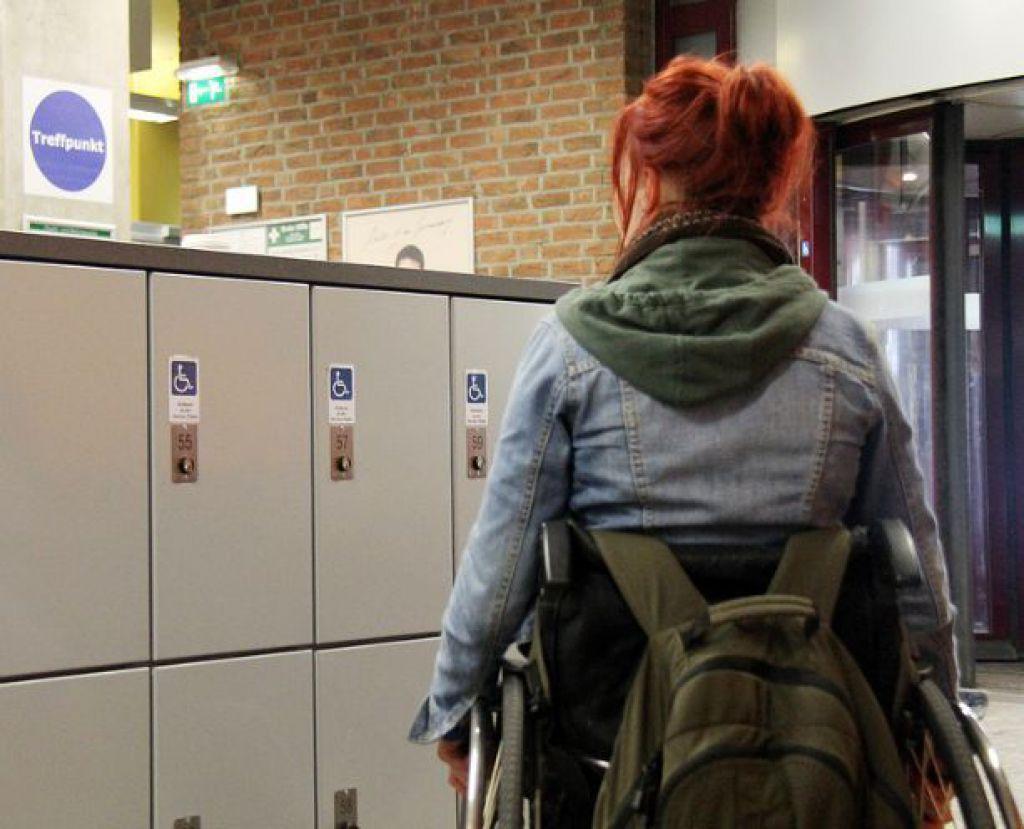 людям с инвалидностью упростят процедуру поступления в вузы