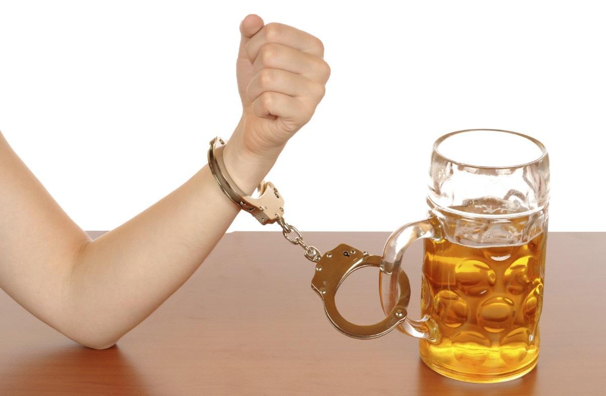 алкоголизм будут лечить принудительно