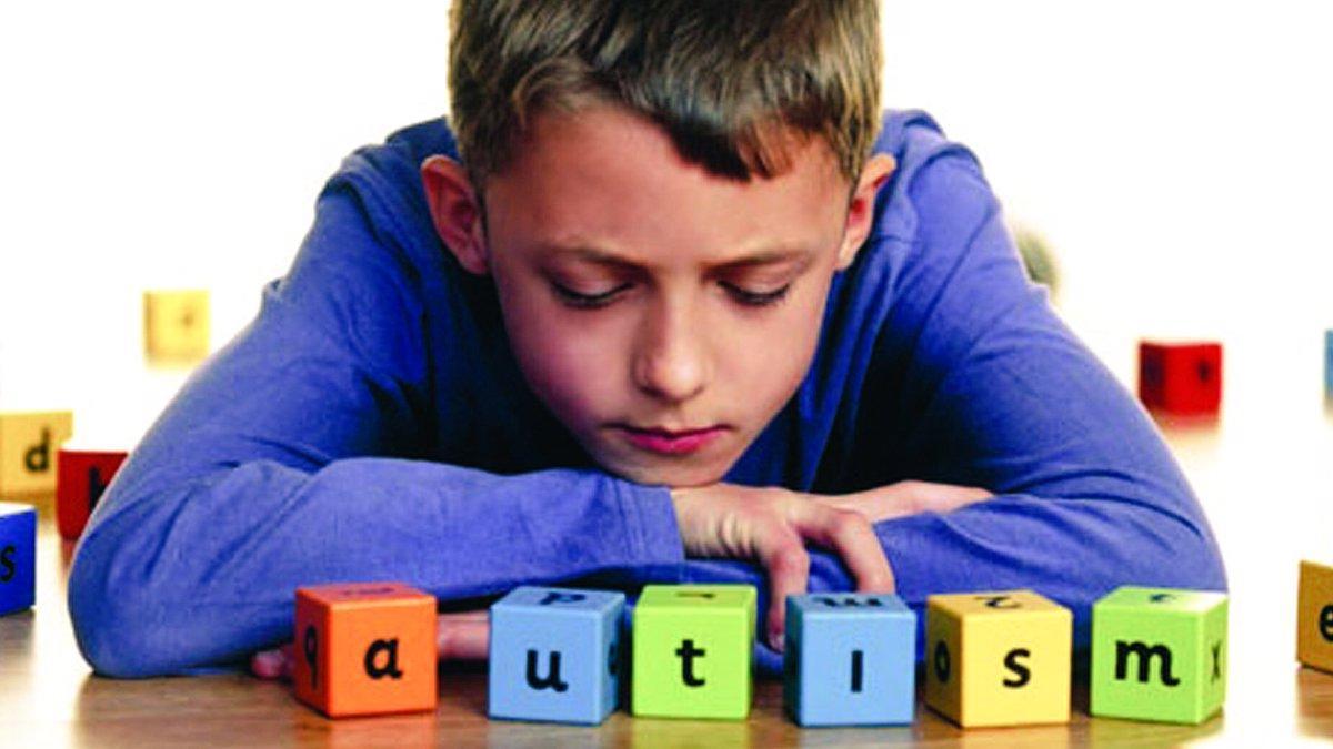 биохимический анализ крови найдёт «ранний» аутизм