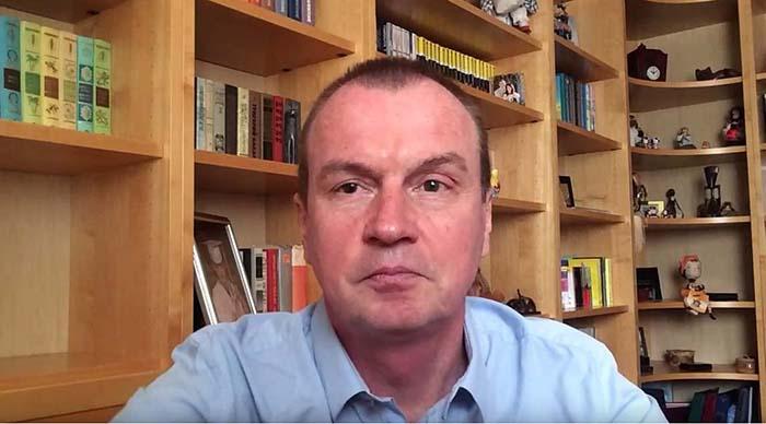 Михаил Лебедев: как улучшить мозг