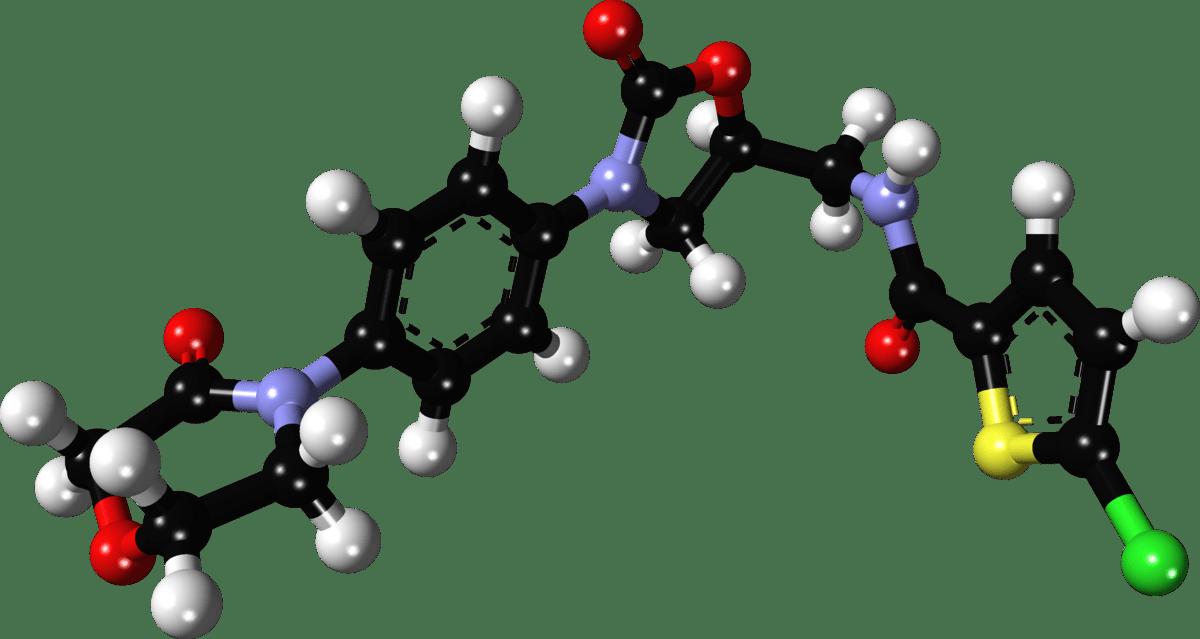 Чем нас лечат: Ксарелто. Работает ли самое продаваемое лекарство от тромбоза?