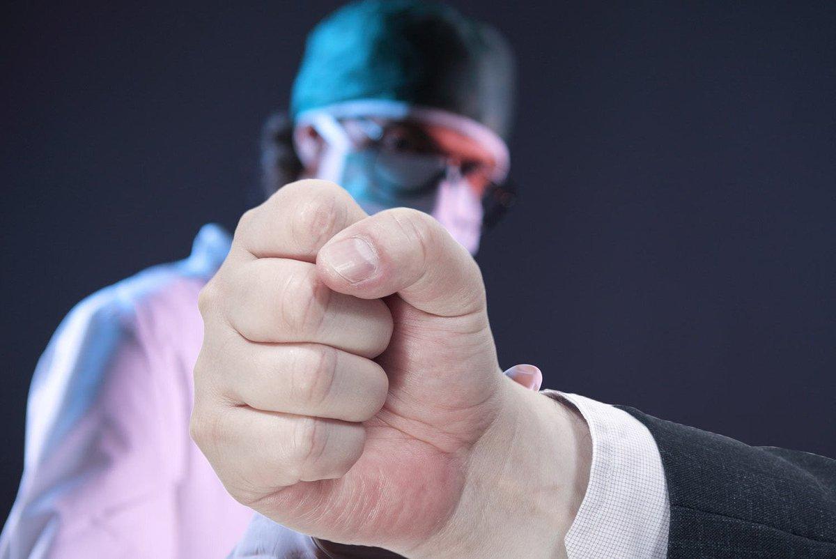 Законопроект Яровой о защите медиков принят в первом чтении