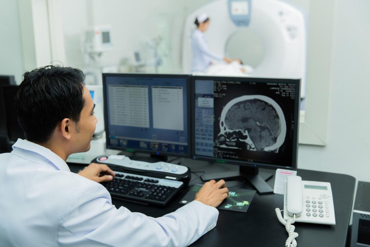 учёные придумали, как снизить нагрев имплантов при процедуре МРТ