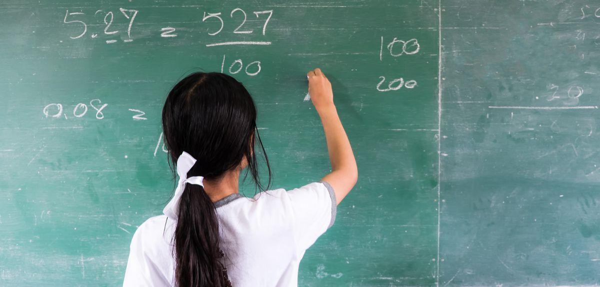 Электростимуляция помогла отстающим детям освоить математику