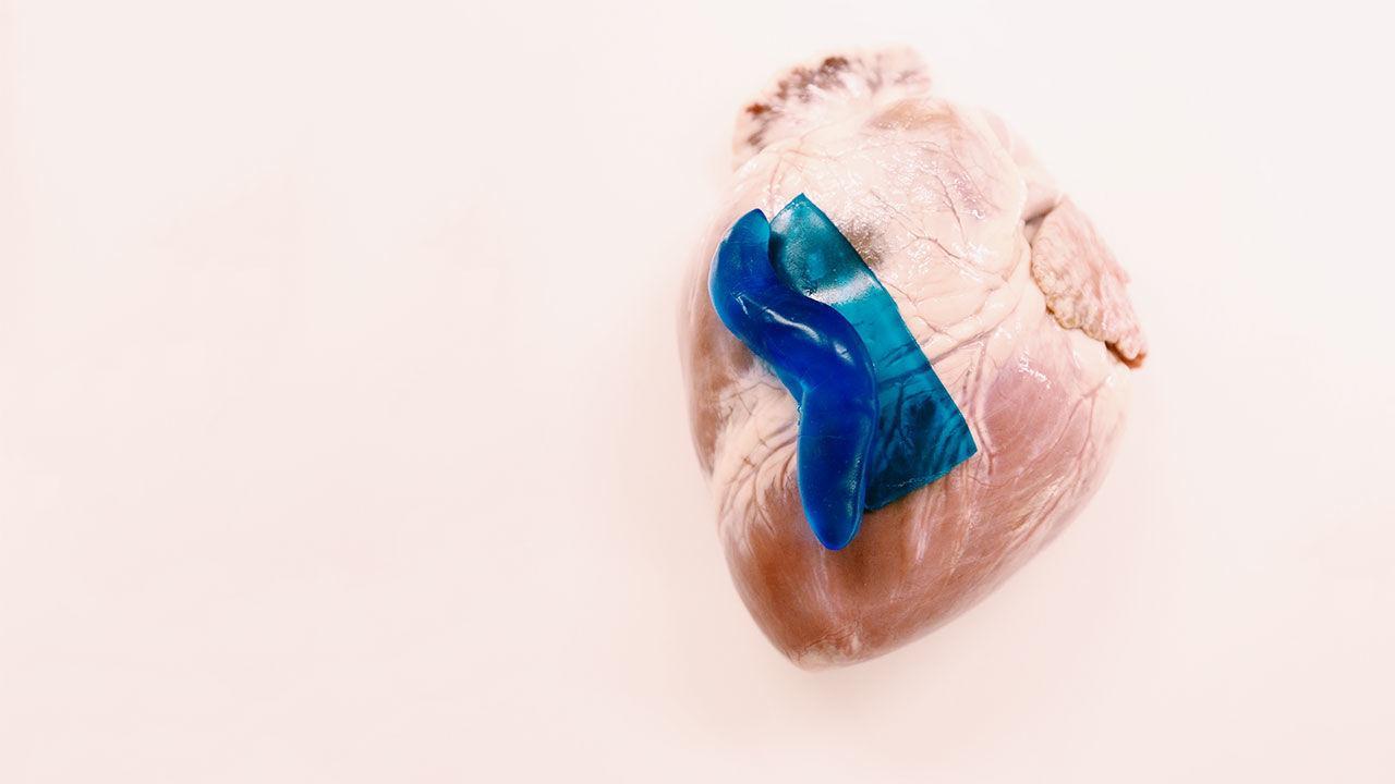 Клей для сердца
