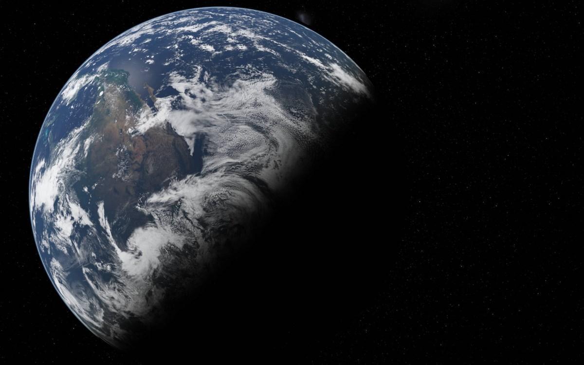 ДНК на Земле могла возникнуть благодаря радиации и вопреки наличию воды