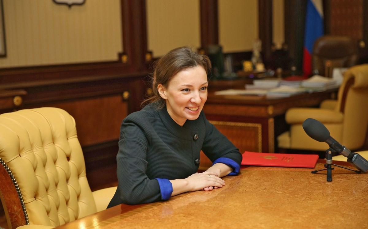 Анна Кузнецова выступила против законопроекта о «принудительной» помощи детям