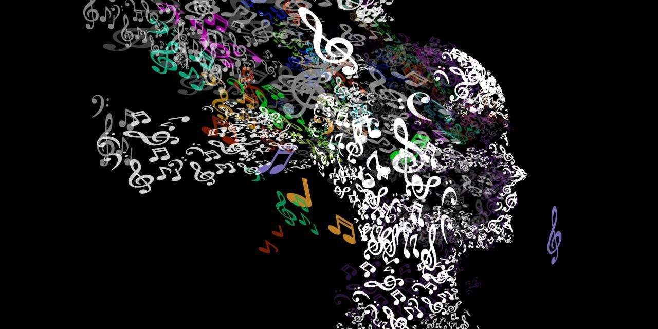 Любимая музыка действует на мозг как наркотик