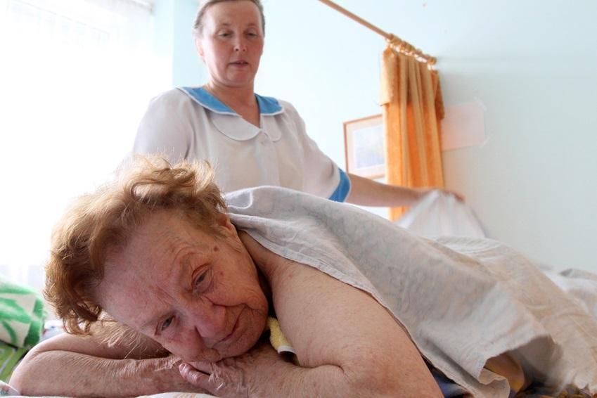 В фонде «Здоровье» объяснили рост убыли населения снижением качества медпомощи для пожилых