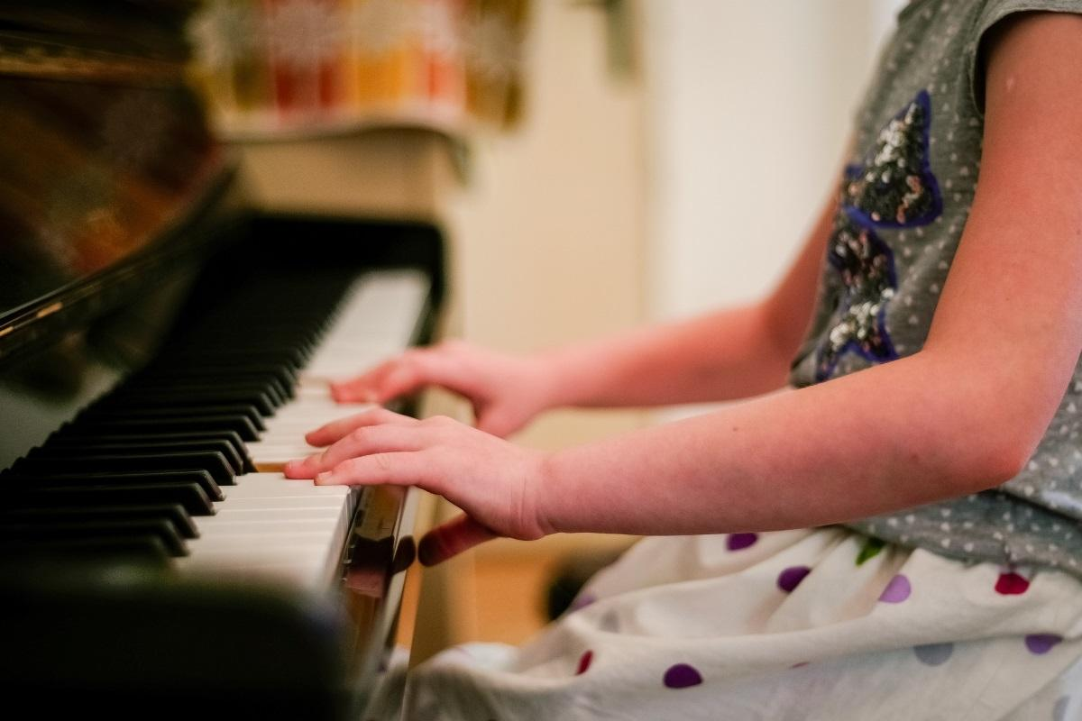 нужны ли детям занятия музыкой