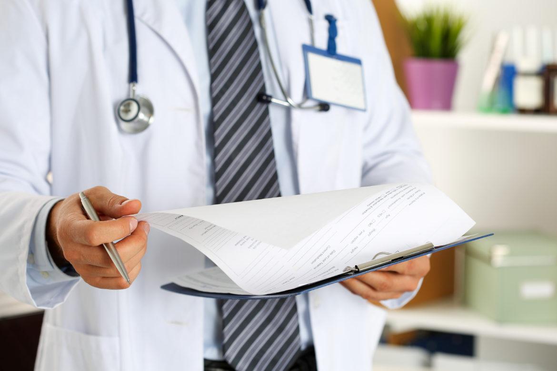Комитет Госдумы по охране здоровья не поддержал законопроект о допуске страховщиков к врачебной тайне