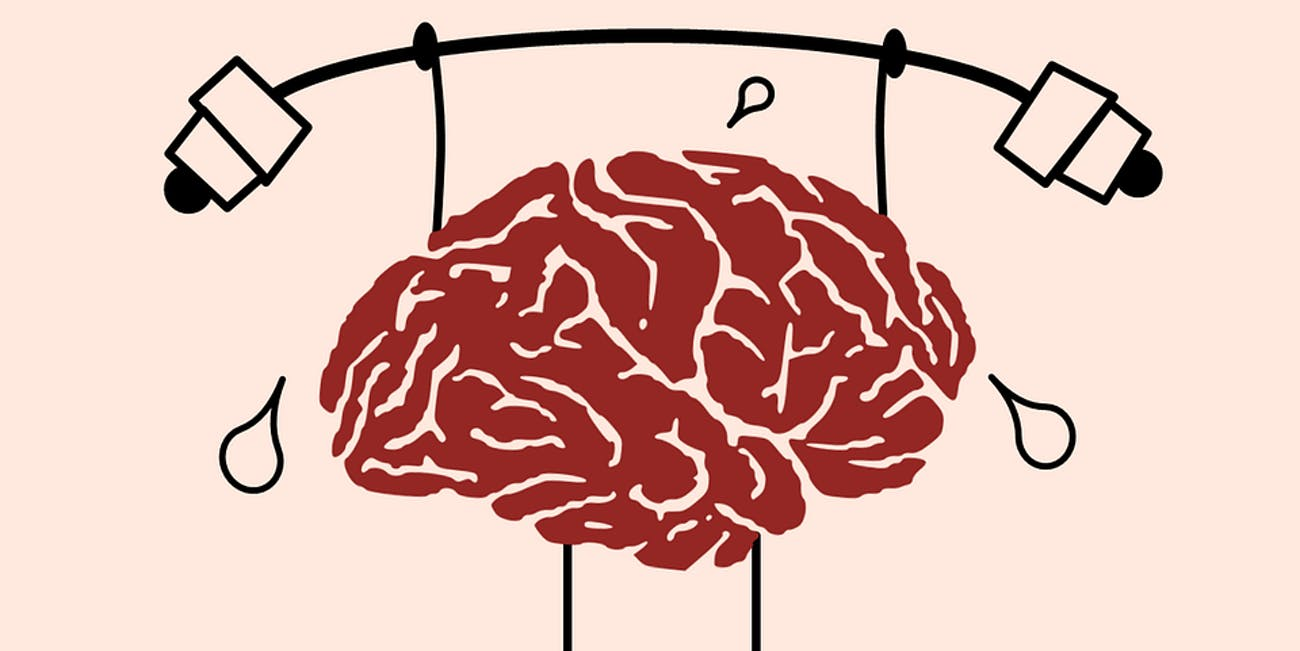 Тренажеры для ума оказались неэффективны. Их польза сопоставима с обычными видеоиграми