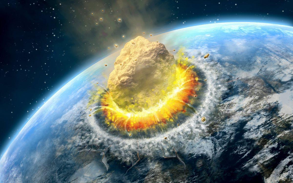 Когда нас ждет массовое вымирание?