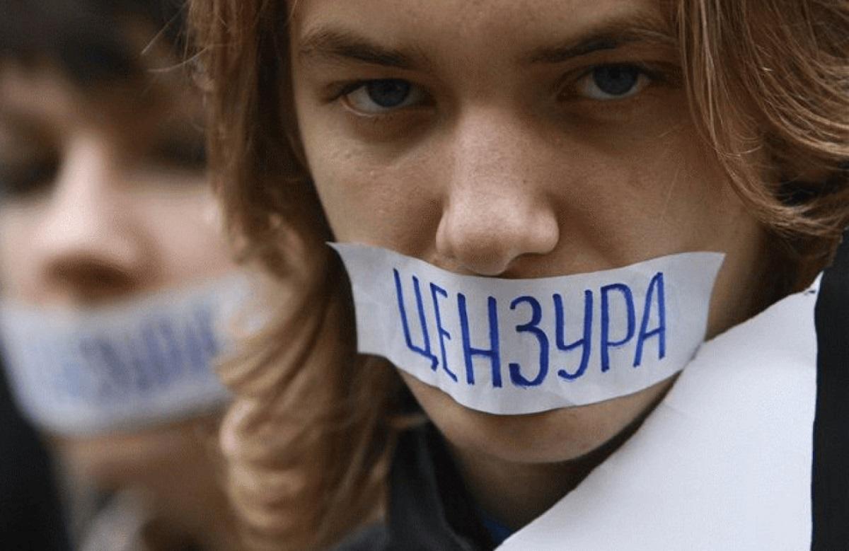 правозащитники представили доклад о свободе слова в России