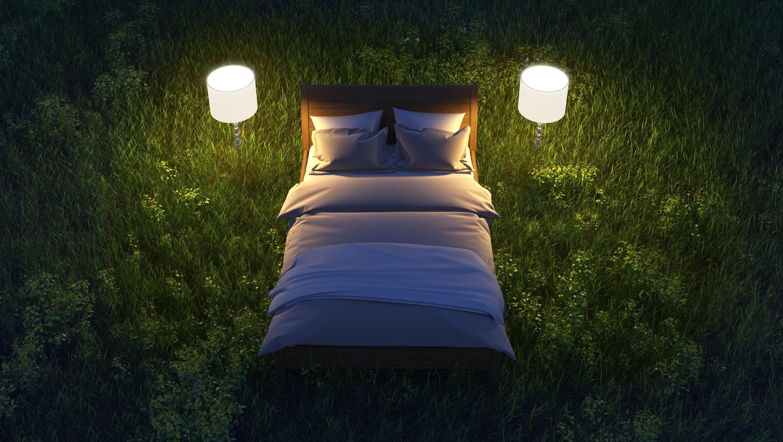 Что происходит со сном при эмоциональном возбуждении