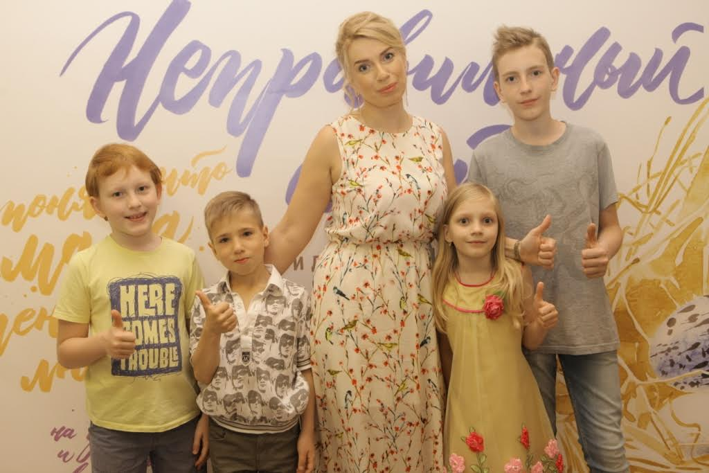 «Неправильный аист» — книга о положительном образе приемной семьи