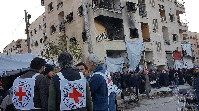 В обострении хронических заболеваний на Ближнем Востоке обвинили военные конфликты