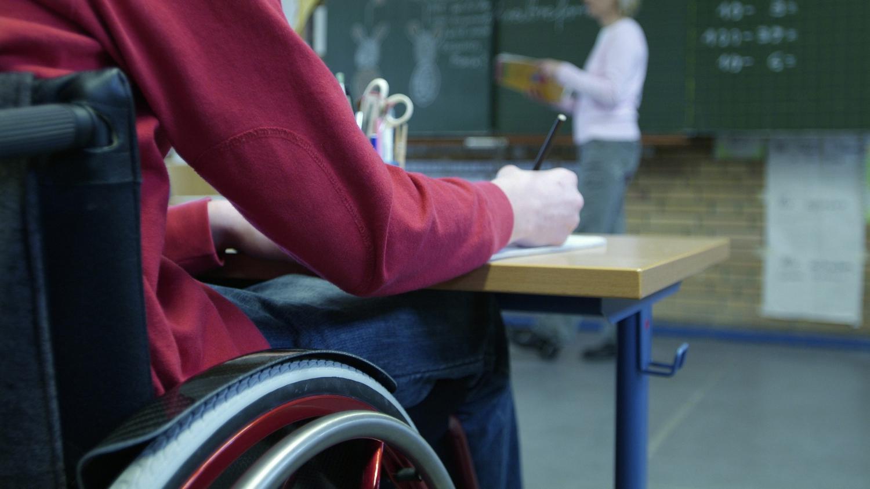 инвалидам не хватает бюджетных мест в вузах