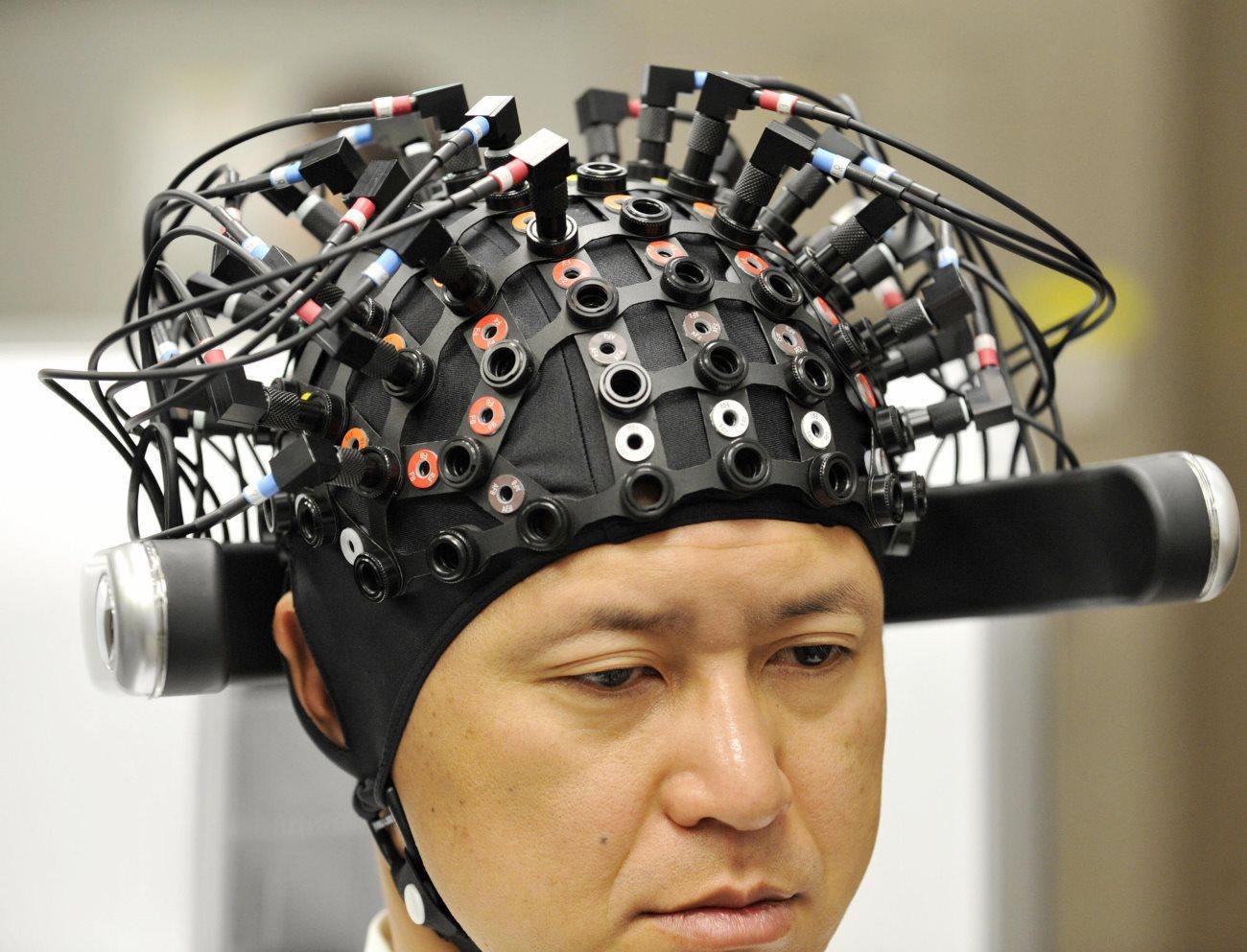 искусственный интеллект набирает силу