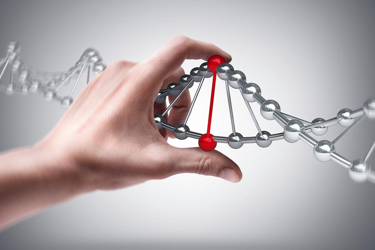 Человеческие гены оказалось сложно исправлять