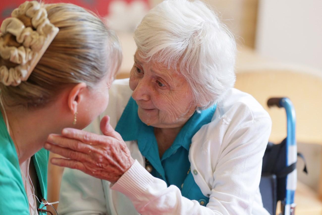 Ультразвук обещает справиться с деменцией