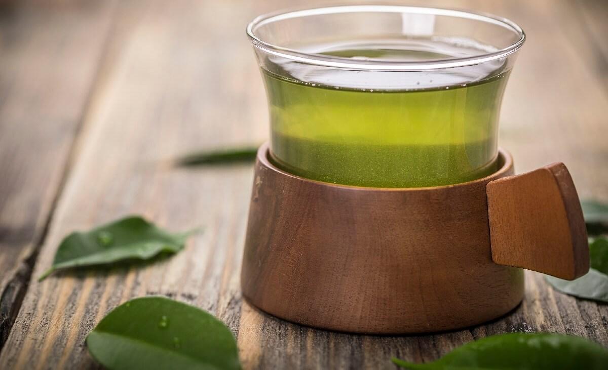 диетолог попросил не увлекаться зеленым чаем