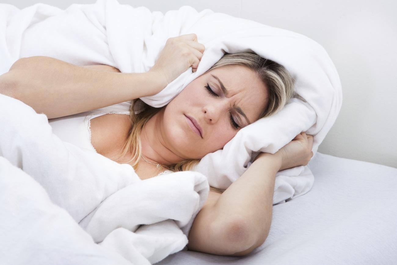 Бессонница повышает риск инфарктов и инсультов