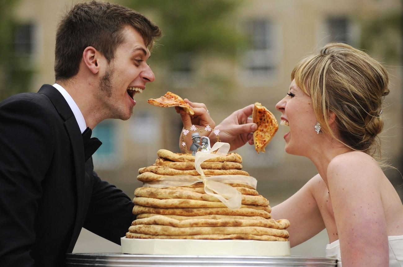 лишний вес женитьбы