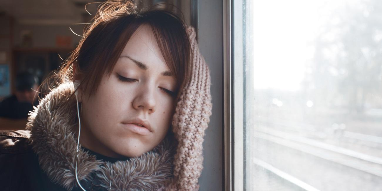 Мозг учится во сне