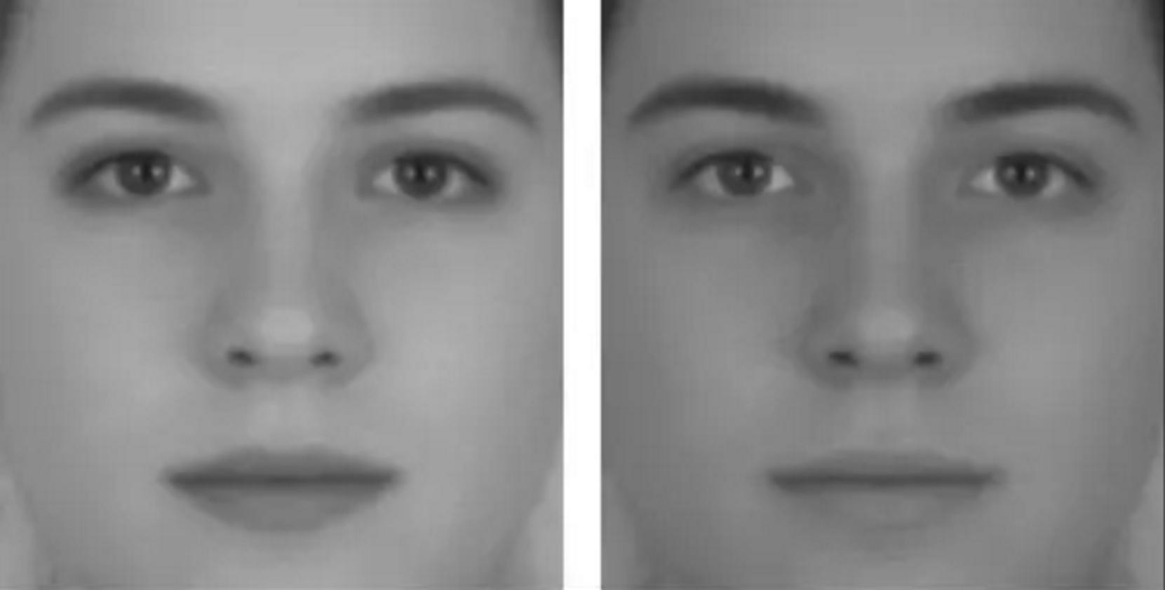 Оптические иллюзии, которые показывают, как работает мозг