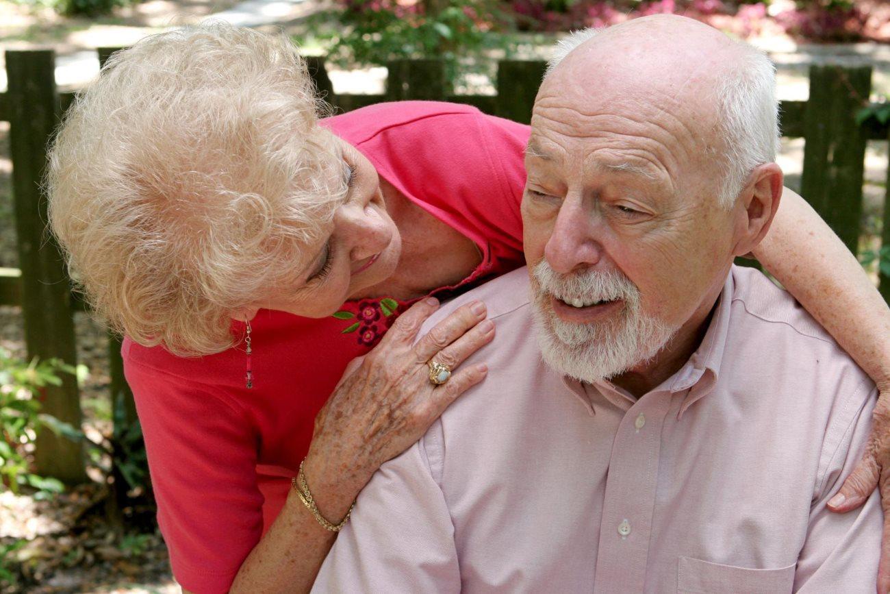 болезнь Альцгеймера стала расплатой за развитие мозга